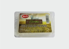 Gurme Keçi tulum peyniri
