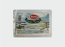 Nefis Burgu Peyniri